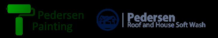 Pedersen Painting Logo